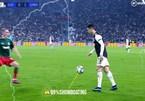 Ronaldo, Messi, Neymar và những pha biểu diễn siêu hạng