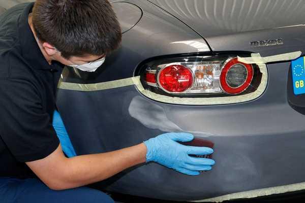 """Mazda Anh quốc mở dịch vụ """"bắt bệnh"""" xe qua hình ảnh"""