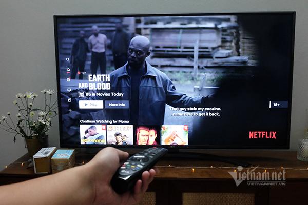 """Cần làm gì để không bị """"hack"""" mất tài khoản Netflix?"""