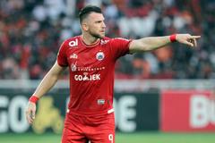 """""""Hàng thải"""" V-League muốn khoác áo Indonesia"""