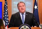 Ngoại trưởng Mỹ: Trung Quốc dùng áp lực quân sự, ép buộc láng giềng ở Biển Đông
