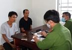 Bị nhắc đeo khẩu trang, 2 thanh niên Ninh Thuận đánh công an bị thương