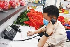 Online retail activities boom in Vietnam during pandemic