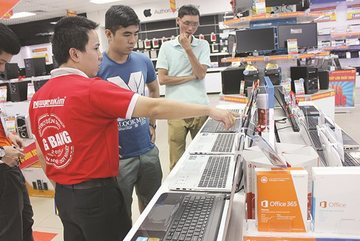 Vietnamese enterprises at risk of being acquired by foreign firms
