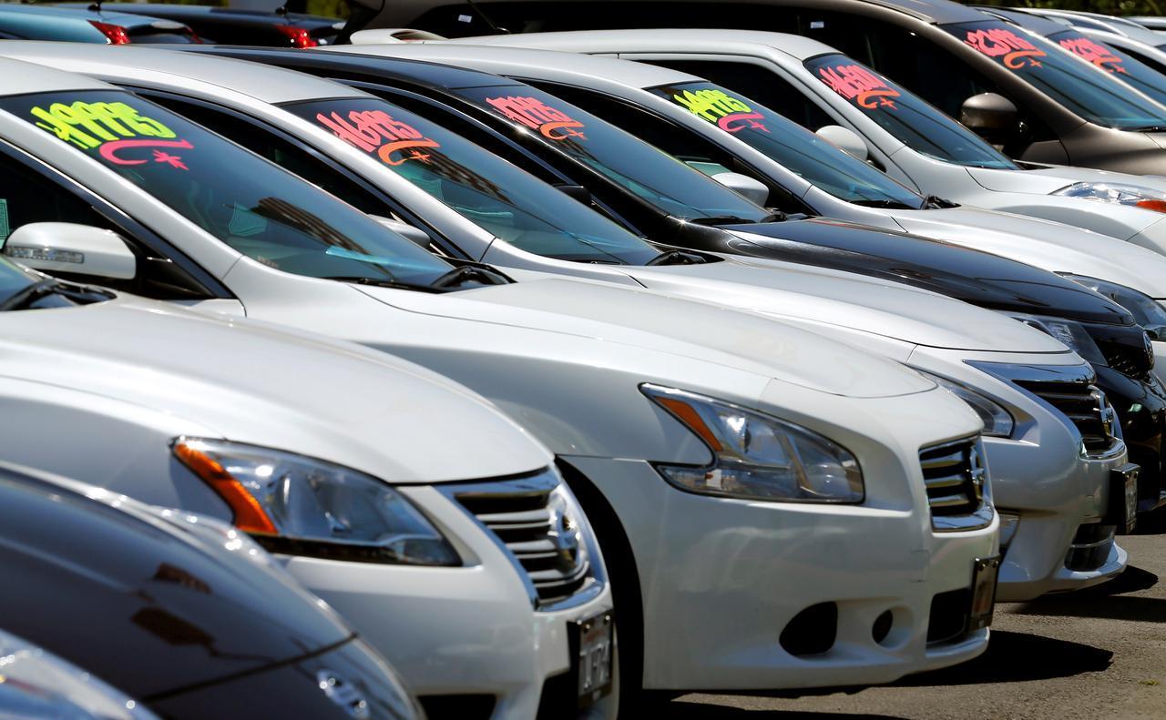 Thị trường ô tô Mỹ dần khởi sắc dù dịch Covid-19 chưa giảm
