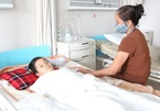 Liên tiếp cấp cứu các ca tai nạn thương tích nghiêm trọng ở trẻ
