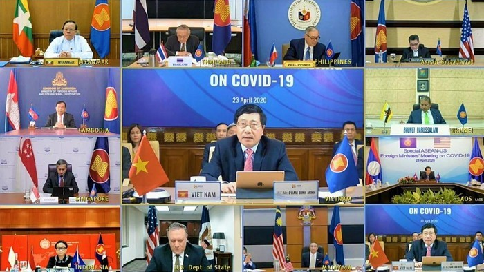 Thế giới hậu Covid-19 - Phần 5