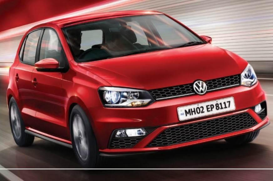 Ô tô Volkswagen Polo tầm giá 180 triệu, tiết kiệm xăng
