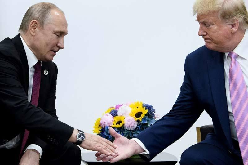 Bước nhảy vọt không ngờ, Donald Trump nhẹ gánh áp lực