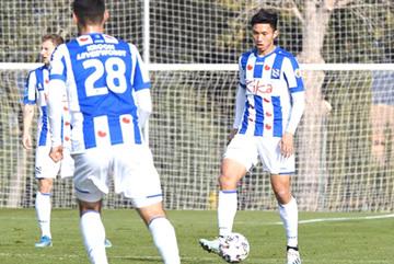 Coronavirus ruins Doan Van Hau's chances of competing in Eredivisie
