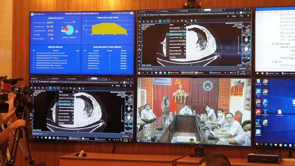 Khám bệnh trực tuyến Viettel: buổi đầu tiên, cứu 11 bệnh nhân