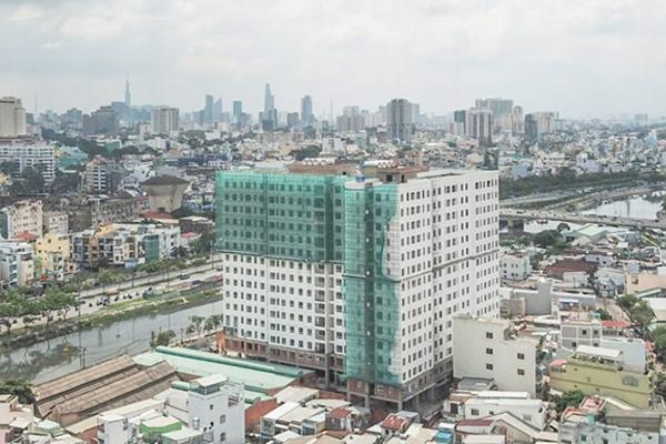 Sa lầy tại 6 dự án, Tổng công ty địa ốc Sài Gòn còn 'làm lợi cho đối tác'