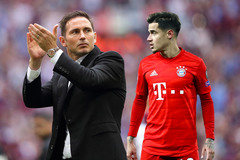 Chelsea mua Coutinho, Lampard cẩn thận kẻo đứt tay