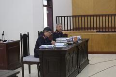 Đề nghị bác kháng cáo của ông Nguyễn Bắc Son, giảm án cho Lê Nam Trà