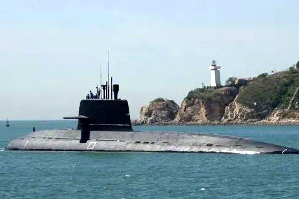 Thái Lan hoãn mua tàu ngầm Trung Quốc vì Covid-19