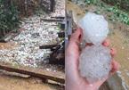 3 người chết và gần 6.000 ngôi nhà bị tốc mái vì mưa đá, dông lốc