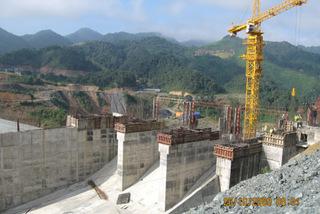 Bộ yêu cầu hồ sơ sự cố thuỷ điện, ông chủ mời sang tận Lào lấy