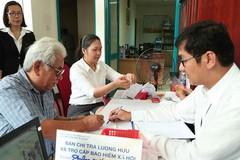 Cách tính lương hưu và tiền trợ cấp cho người nghỉ hưu trước tuổi
