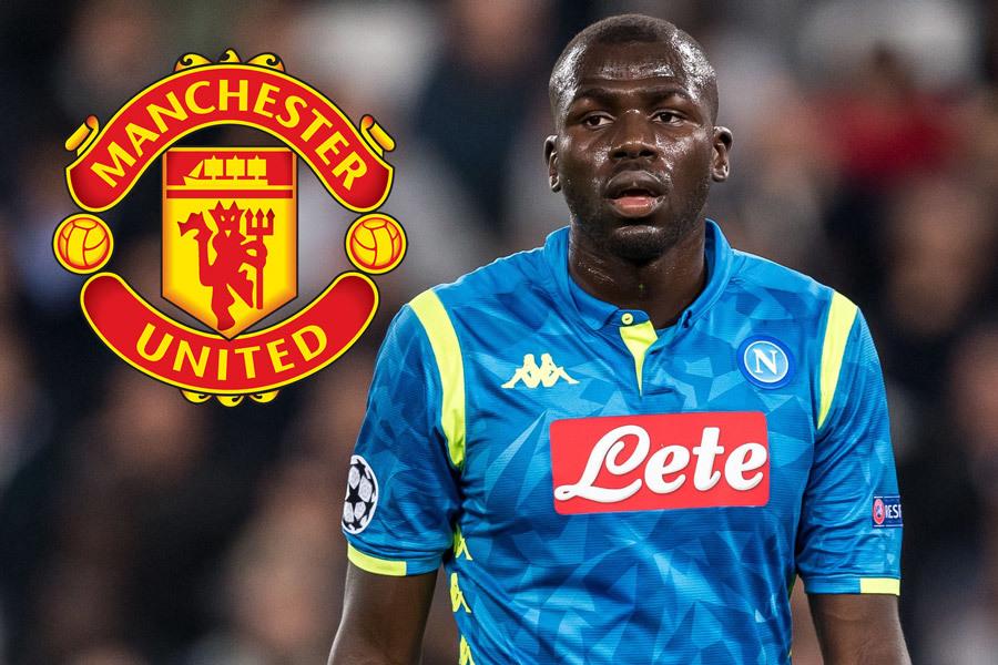 Koulibaly gật đầu về MU, Barca muốn có Tolisso