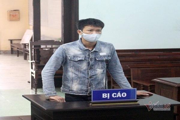 7 năm tù cho kẻ trộm tài sản trong khu cách ly ở Quảng Bình