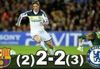 Ngày này năm xưa: Torres kết liễu Barca, Chelsea làm nên lịch sử