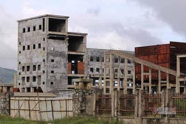 Khởi tố vụ thất thoát nghìn tỷ tại nhà máy thép ở Hà Tĩnh