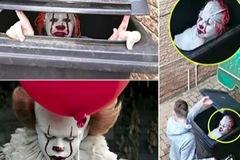 Video mẹ doạ con trai sợ hết hồn vì từ chối pha cà phê