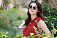 Hoa hậu Đặng Thu Thảo nhận nhiều lời chúc vì sắp có thiên thần thứ 2