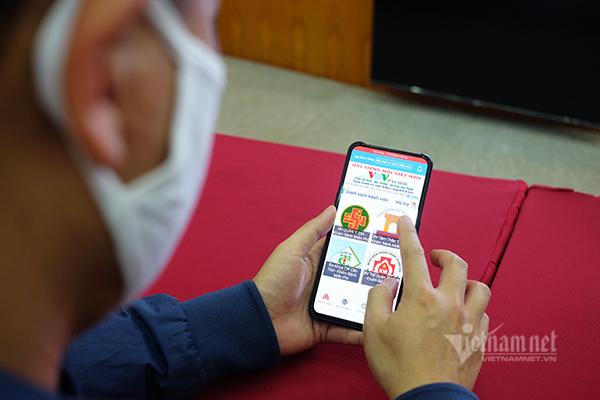 Tư vấn khám chữa bệnh online miễn phí qua ứng dụng VOV BACSI24
