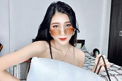Phan Tố Trinh: Hot girl Hà thành đam mê diễn xuất và làm MC