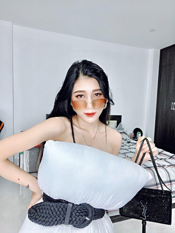 Hot girl Hà thành đam mê diễn xuất và làm MC