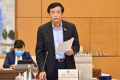 Kỳ họp tháng 5 của QH không chất vấn trực tiếp, bỏ thảo luận tổ