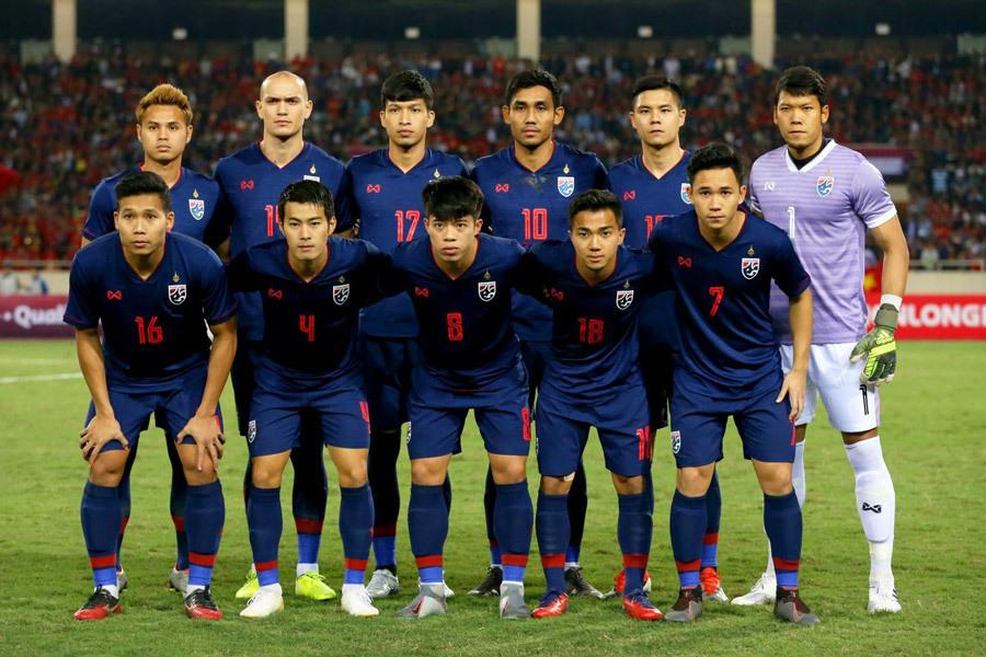 Thái Lan lên tiếng về tương lai AFF Cup 2020