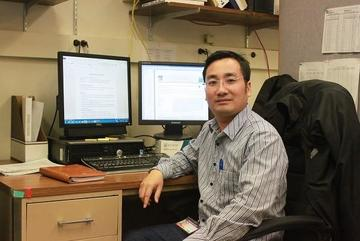 Vietnamese scientist offers new research method to study effects of air pollution