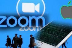 Zoom tiếp tục bị cấm, Apple thừa nhận lỗ hổng nghiêm trọng trên iPhone