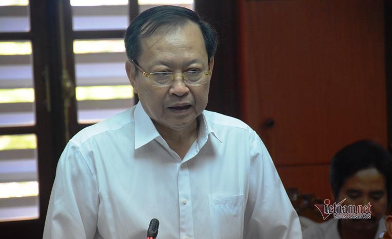 Giám đốc Sở Y tế Quảng Nam nói về việc mua máy xét nghiệm Covid-19 giá 7,2 tỷ