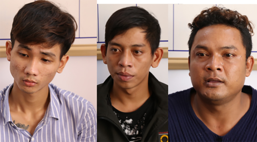 Thanh niên ở miền Tây bị 6 đối tượng chém chết trên quốc lộ