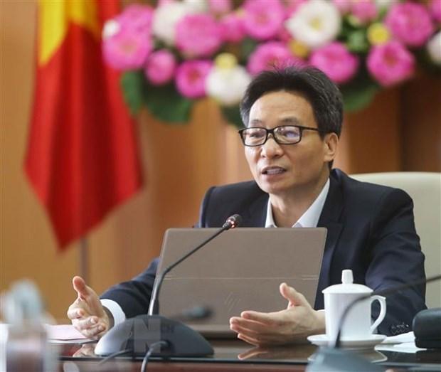 Latest Coronavirus News in Vietnam & Southeast Asia April 25