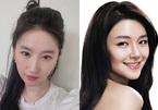 Lưu Diệc Phi xinh đẹp tuổi 32, Từ Hy Viên thân thiết với mẹ chồng
