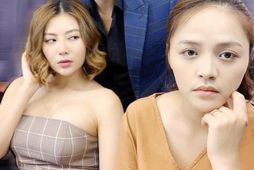 Vào vai tiểu tam, Thanh Hương không quan tâm khán giả yêu hay ghét