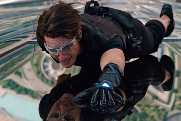 'Nhiệm vụ bất khả thi' của Tom Cruise không thể thực hiện