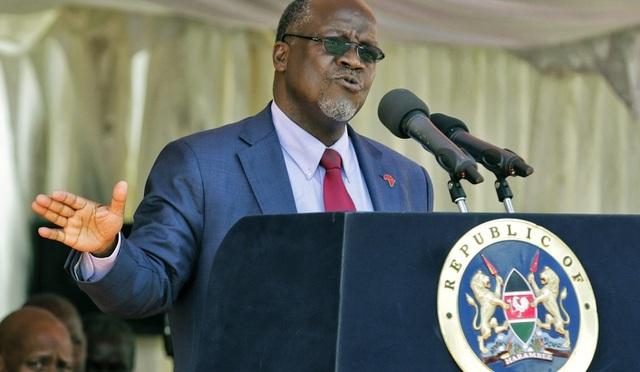 Huỷ vay 10 tỷ USD của Trung Quốc, Tổng thống Tanzania thoát khỏi 'bẫy nợ'