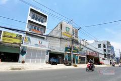 Cảnh báo thị trường bất động sản gặp khó, Bộ Xây dựng bàn cách 'giải cứu'