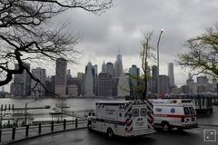 Thống đốc New York hé lộ thông tin chấn động về Covid-19