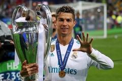 Vua dội bom Cup C1: Ronaldo bá đạo thế nào trong 65 năm qua?