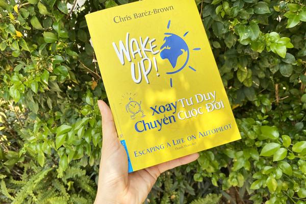 Cuốn sách giúp chúng ta sống mỗi ngày thật xứng đáng
