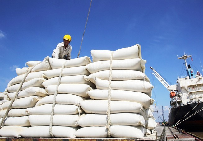 Bỏ hạn ngạch, lại được tự do xuất khẩu gạo như xưa