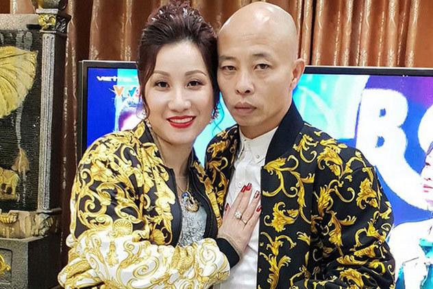 Quá khứ vợ chồng Nguyễn Xuân Đường lần đầu được công bố