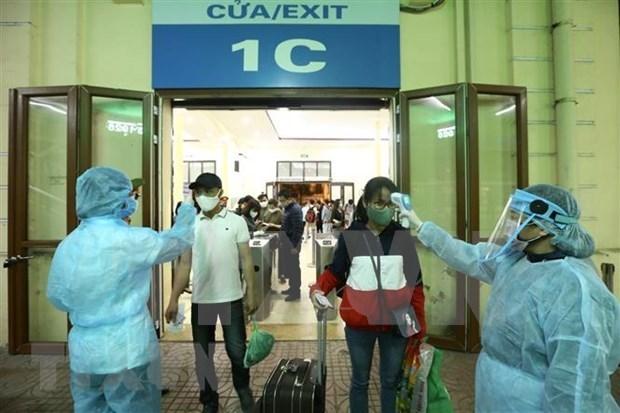 Latest Coronavirus News in Vietnam & Southeast Asia April 26