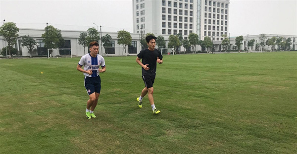 Truong's return to give HAGL a boost
